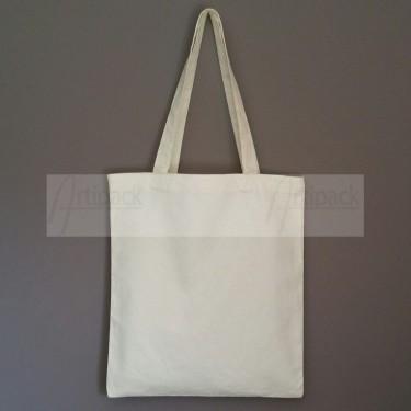 tote bag en coton épais à personnaliser