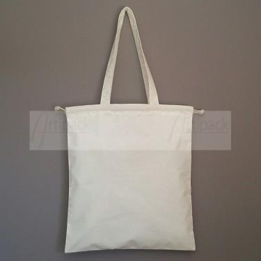 sac tote bag et pochon en coton personnalisable