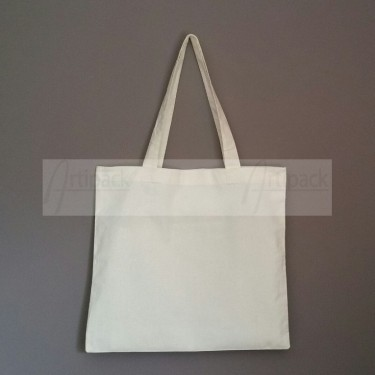 tote bag personnalisable horizontal